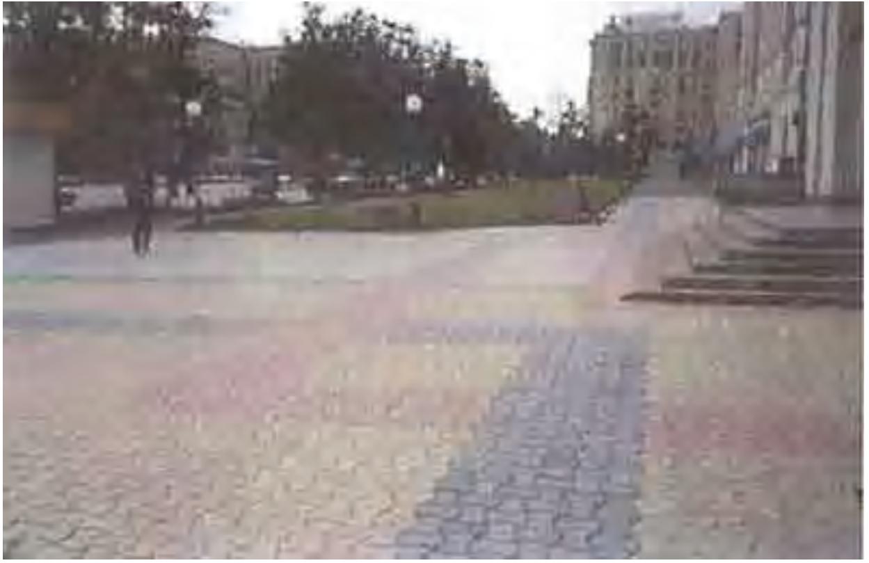 Снип по покрытию на детских площадках